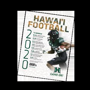 University Of Hawaii Ppv On Spectrum Sports